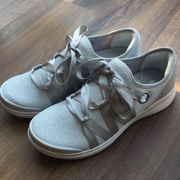 Bzees Inspire Slipon Comfort Sneakers
